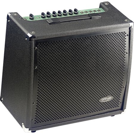 Stagg 60 GA R USA 2-Channel Electric Guitar Amplifier with Spring