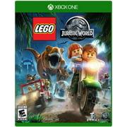 LEGO Jurassic World, Warner, Xbox One, 883929472727