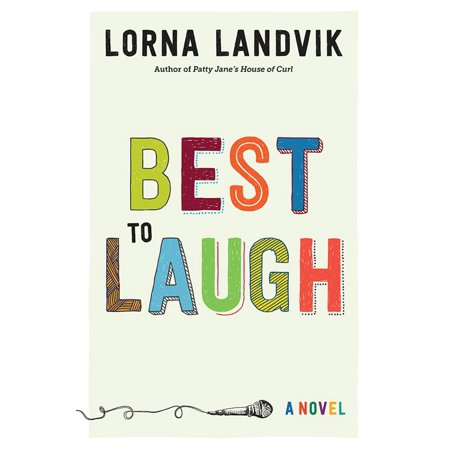 Best to Laugh - eBook