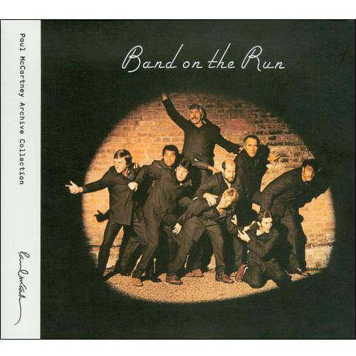 Band On The Run (3 Disc Box Set) (2 CDs and 1 DVD) (Remaster)