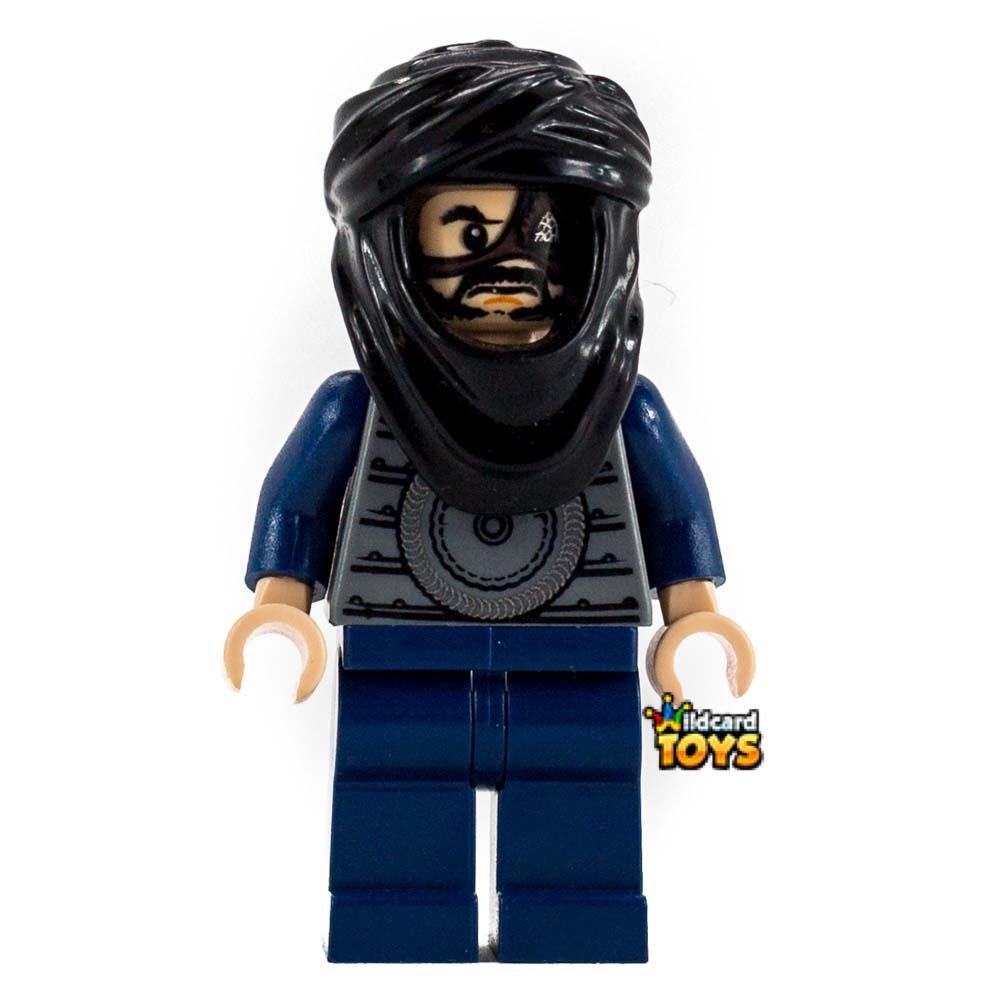 LEGO Prince of Persia Ghazab - Hatchet Hassansin Minifigure
