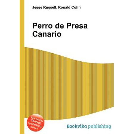 Perro de Presa Canario (Best Dry Food For Presa Canario)