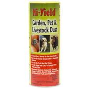 Hi-Yield Pet, Livestock, & Garden Dust Insect Killer