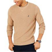 Nautica Mens Navtech Pullover Sweater