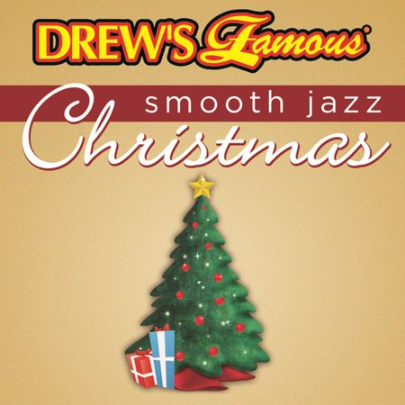 Drew's Famous: Smooth Jazz Christmas (Various Artists) (CD) (Drew's Famous Halloween Party Music)