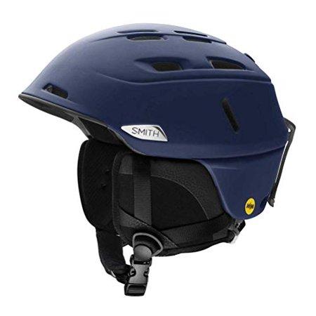 Smith Optics Camber-Mips Adult Ski Snowmobile Helmet - Matte Ink/Medium - image 1 de 1