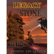 Legacy of Stone - eBook