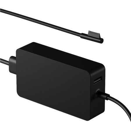 Microsoft Surface Book Power Supply 102W (Ms Surface Rt Accessories)