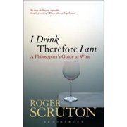 I Drink Therefore I Am - eBook