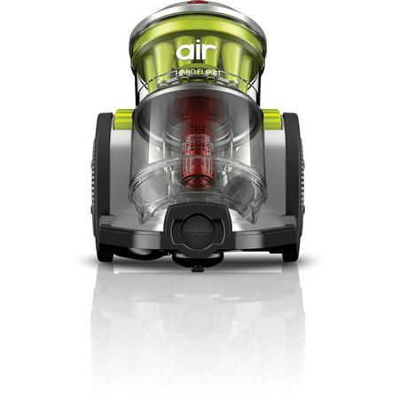 Hoover Air Hard Floor Multi Cyclonic Canister Vacuum