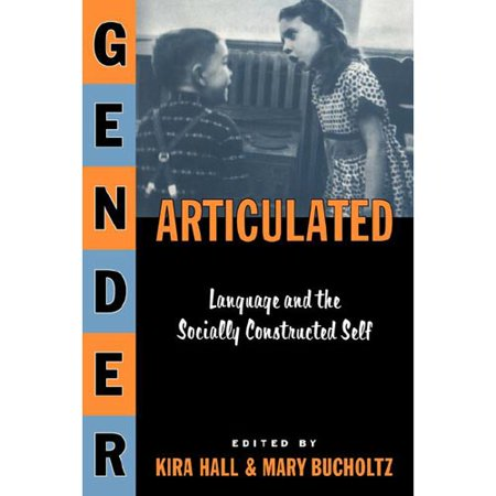 the social construction of gender essay