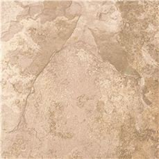 Winton Mojave Slate Self-Adhesive Tile, Gray And Tan, 12X12'', .08 Gauge (2 Mm), 36 Tiles Per Carton