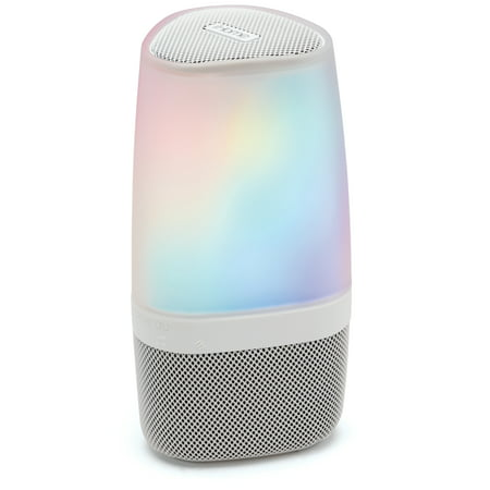 iHome Zenergy Aromatherapy Diffuser Bluetooth Speaker Sound Machine Open Your Senses, Light Therapy, Sound Therapy, Color Changing, Relax to Zen Therapy Soothing Sounds & Aroma Therapy Oils ! ()