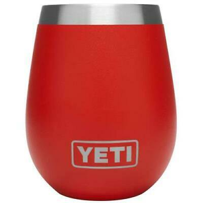 YETI 1246863 10 oz Wine Tumbler
