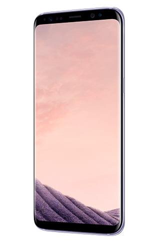 Samsung Galaxy S8 G950F 64GB Unlocked GSM Phone w  12MP Camera Orchid Gray by Samsung