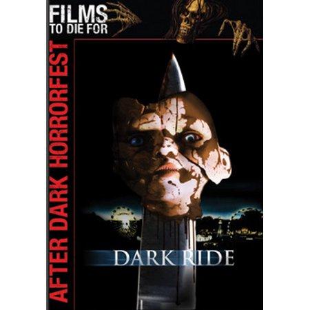 Halloween Horror Fest Movie Park (After Dark Horror Fest: Dark Ride)
