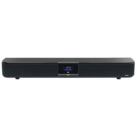 Haier SBEV40-3D 40″ 5.1-Channel Soundbar with iPhone/iPod Docking Station