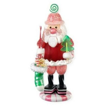 Hallmark Ornament 2008 Noel Nutcracker #1 - Candy Claus (Hallmark Candy)