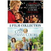 Dolly Parton's Coat of Many Colors   Christmas of Many Colors: Circle of Love (DVD) by WARNER HOME VIDEO