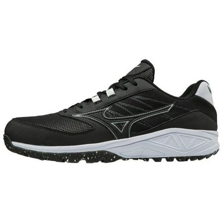Mizuno Dominant All Surface Women's Softball Turf Shoe ()