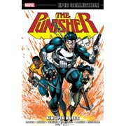 Punisher Epic Collection - eBook