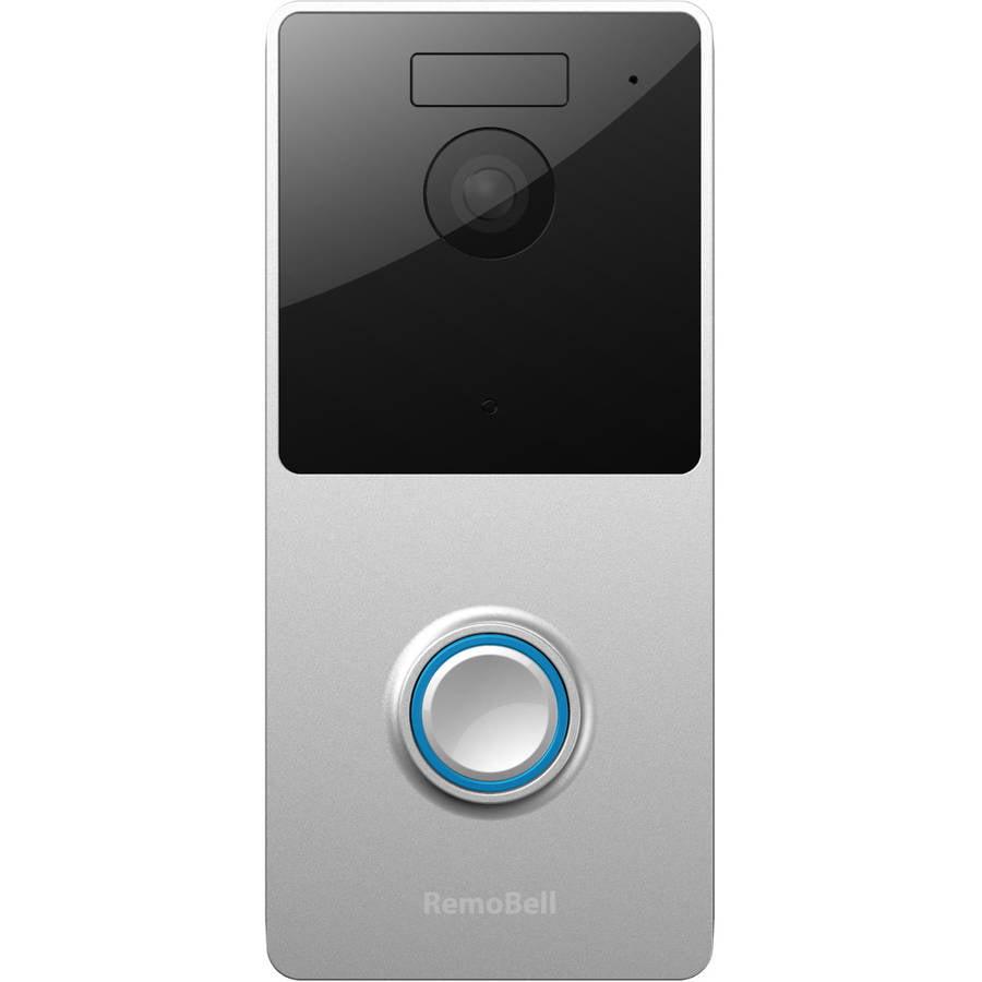 RemoBell Wireless Video Doorbell by RemoBell
