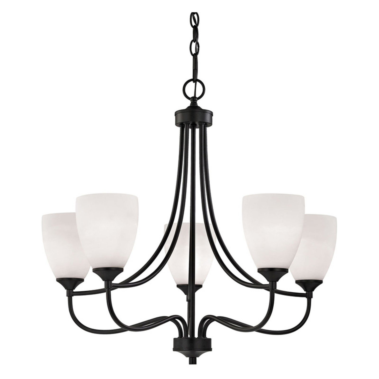 Thomas Lighting Arlington 2005CH 10 Chandelier by CornerStone