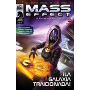 Mass Effect: Homeworlds V2 - eBook