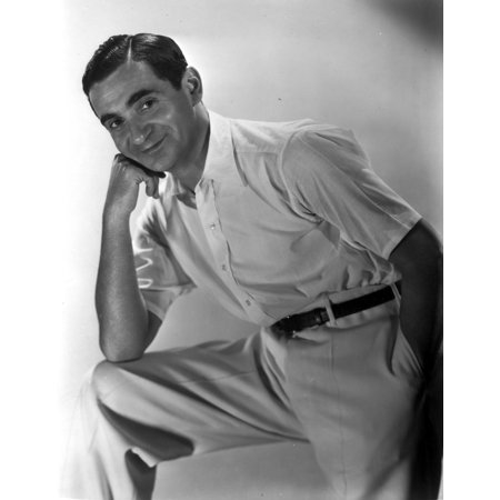Irving Berlin Posed in old Fashioned Dress Photo Print - Old Fashioned Halloween Photos