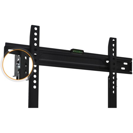 Low Profile Tv Wall Mount For 19 60 Tvs With Hdmi