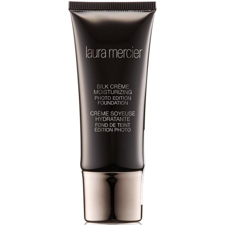 Laura Mercier Silk Creme Moisturizing Photo Edition Foundation, Beige Ivory 1