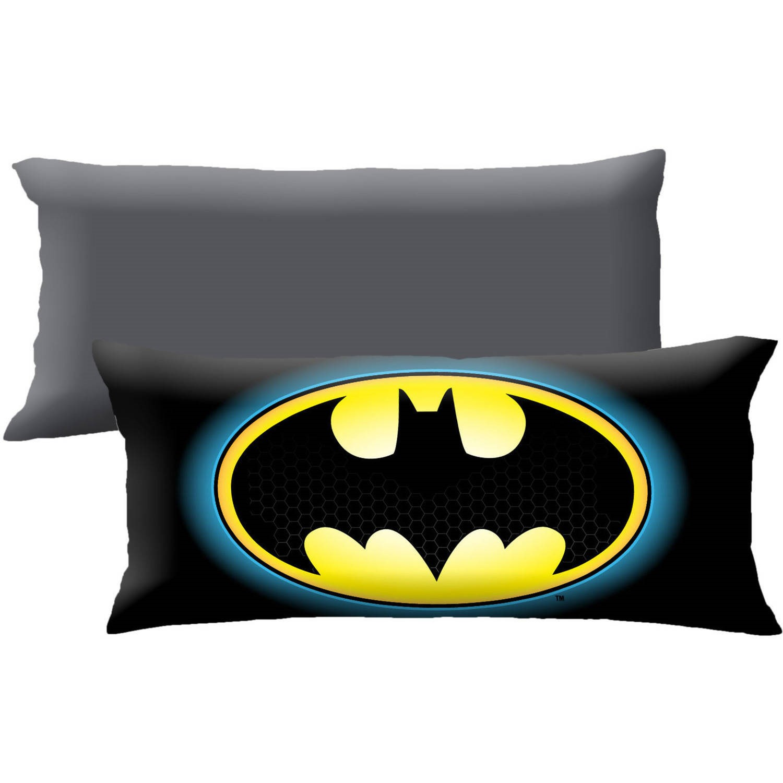 "DC Batman ""Gotham Calling"" Body Pillow by Franco Manufacturing"