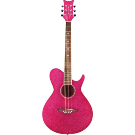 Daisy Rock Wildwood Short Scale 36