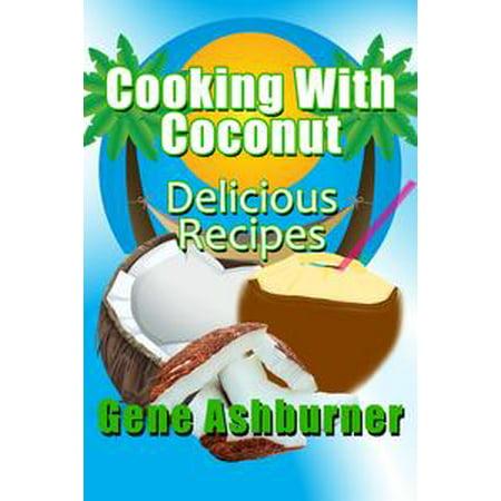 Coconut Margarita Recipe (Cooking With Coconut: Delicious Recipes -)