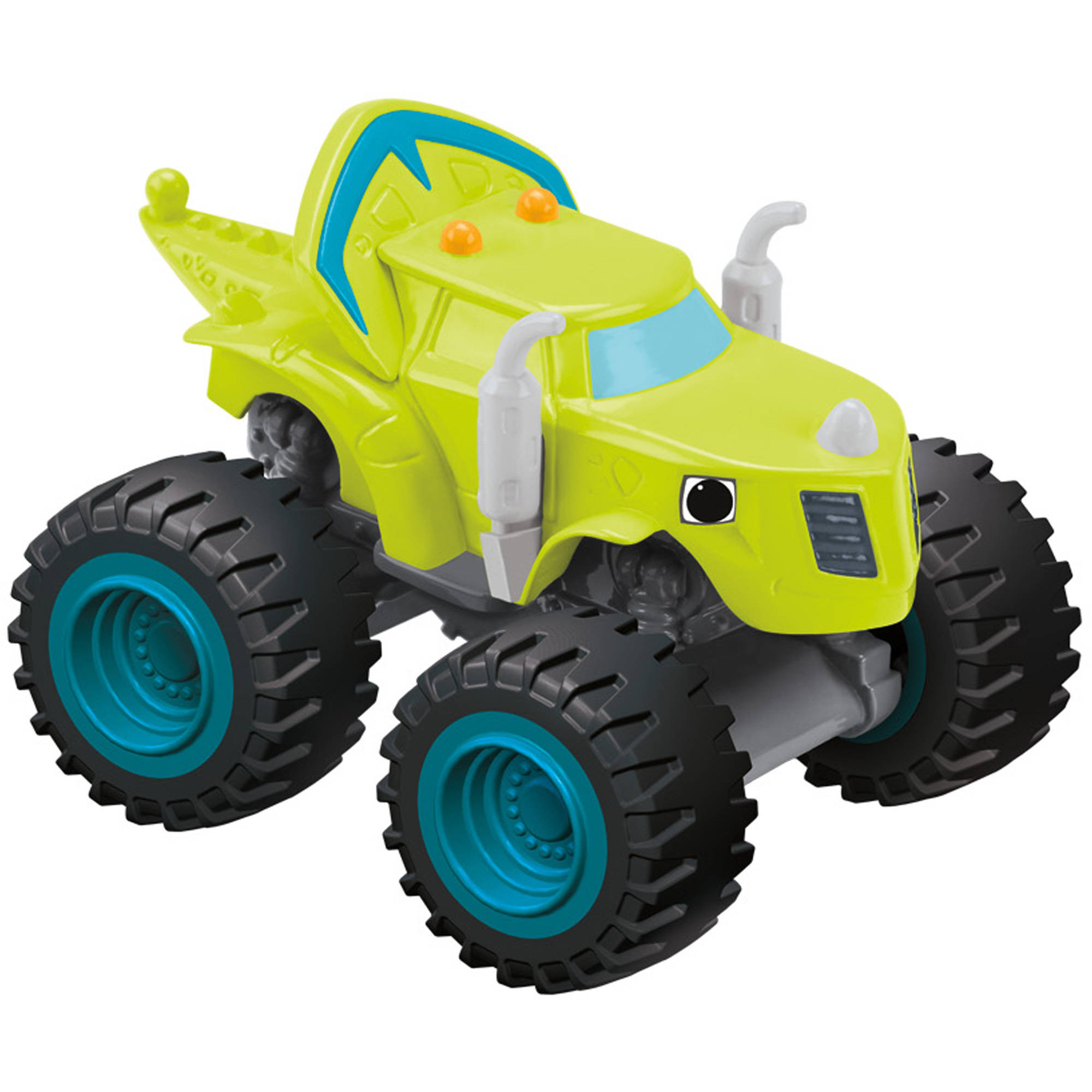 Fisher-Price Blaze and The Monster Machines Zeg Vehicle