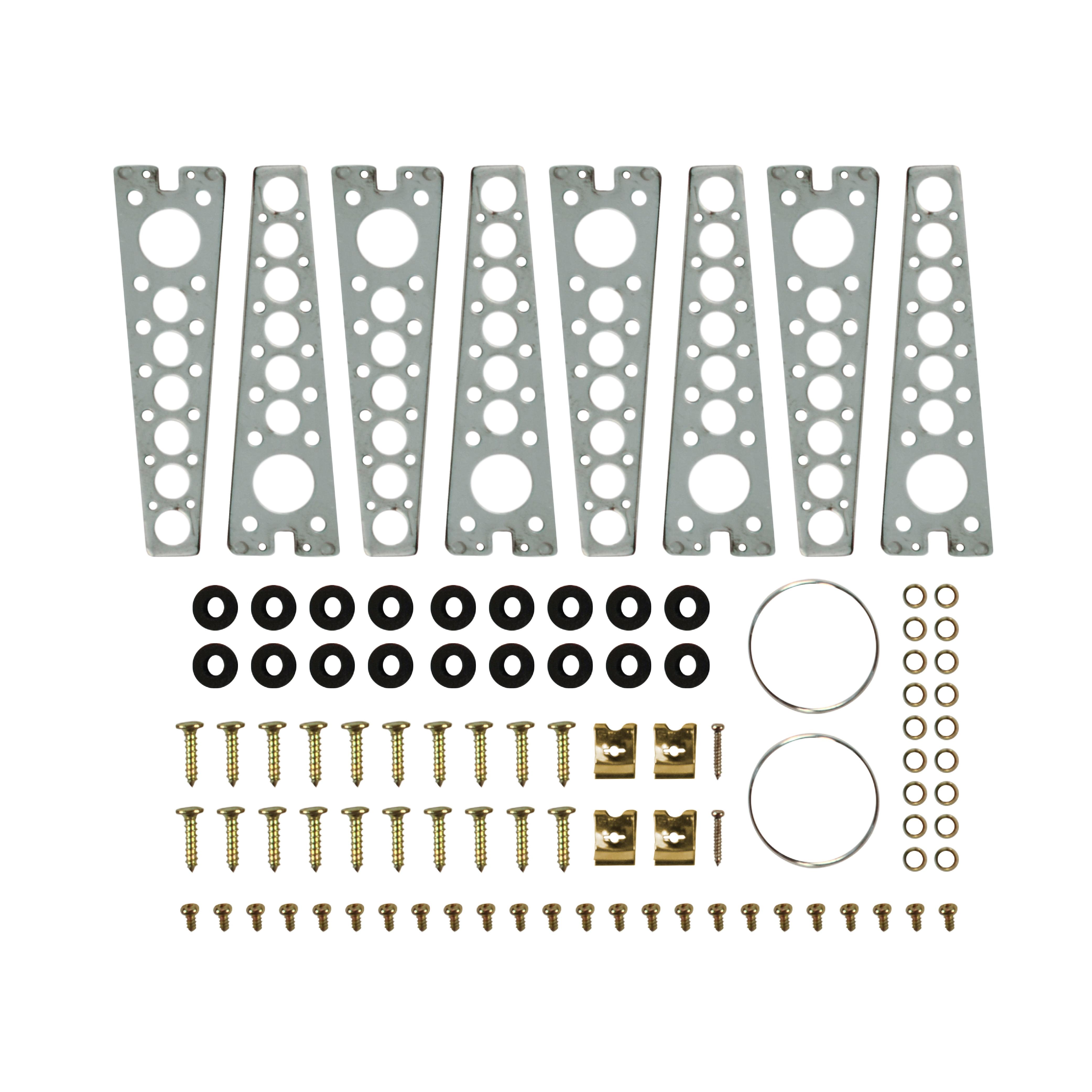 BLAUPUNKT BL205 Power Window Kit