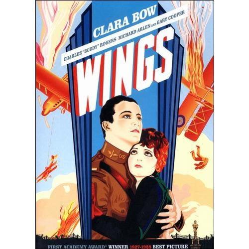 Wings (Silent) (Full Frame)