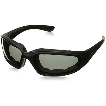 MF Payback Sunglasses (Black Frame/Polarized Smoke Lens) ()