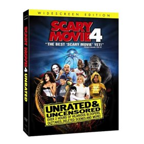 Scary Movie 5 Dvd Walmart Com Walmart Com