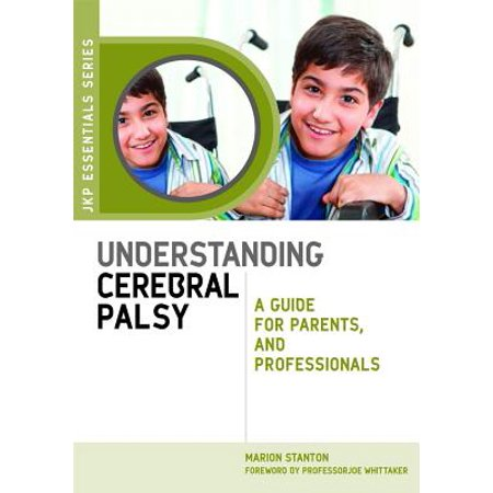 Understanding Cerebral Palsy : A Guide for Parents and Professionals - Cerebral Palsy Tattoo