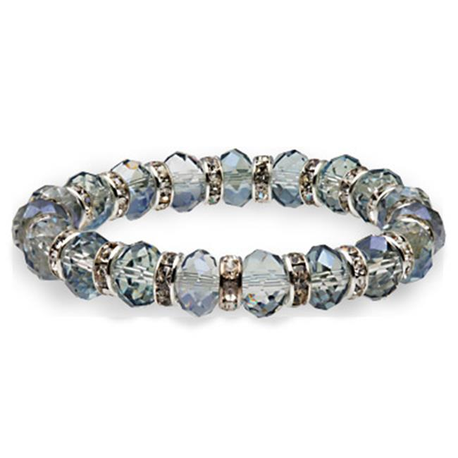 Alexander Kalifano Tag Gorgeous Glass Bracelets