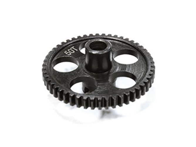 Integy RC Hobby C25900 Billet Machined 50T Spur Gear for Traxxas LaTrax Rally 1 18 Scale by Integy