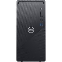 Dell Inspiron 3880 Desktop with Intel 8 Core i7-10700 / 12GB RAM / 512GB SSD / Windows 10 (Black)