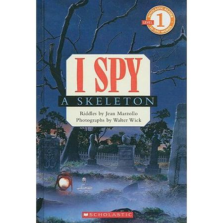 I Spy a Skeleton](Build A Skeleton)
