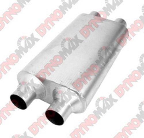 Dynomax 17637 Thrush Welded Exhaust Muffler - image 1 de 2