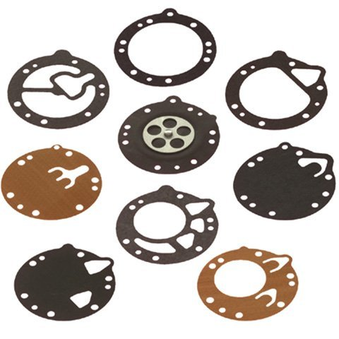 Winderosa Tillotson Diaphragm and Gasket Kit 451401