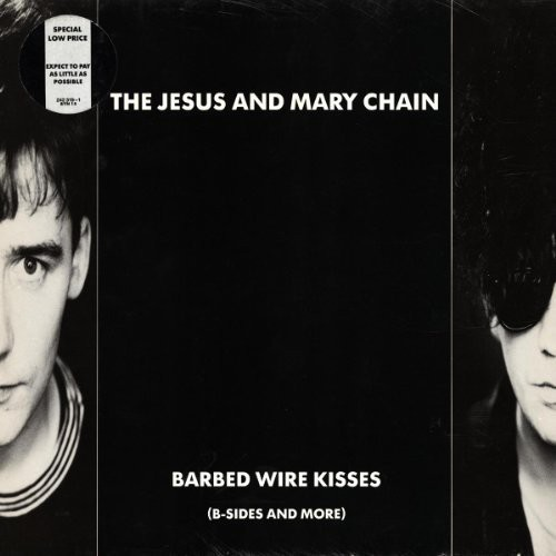 Barbed Wire Kisses (B-Sides and More) (Vinyl)