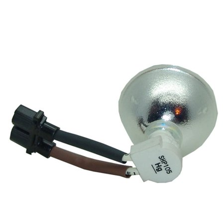 Original Phoenix Projector Lamp Replacement for Optoma DVD100 (Bulb Only) - image 4 de 5