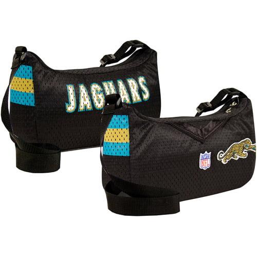 NFL - Women's Jacksonville Jaguars Jersey Purse