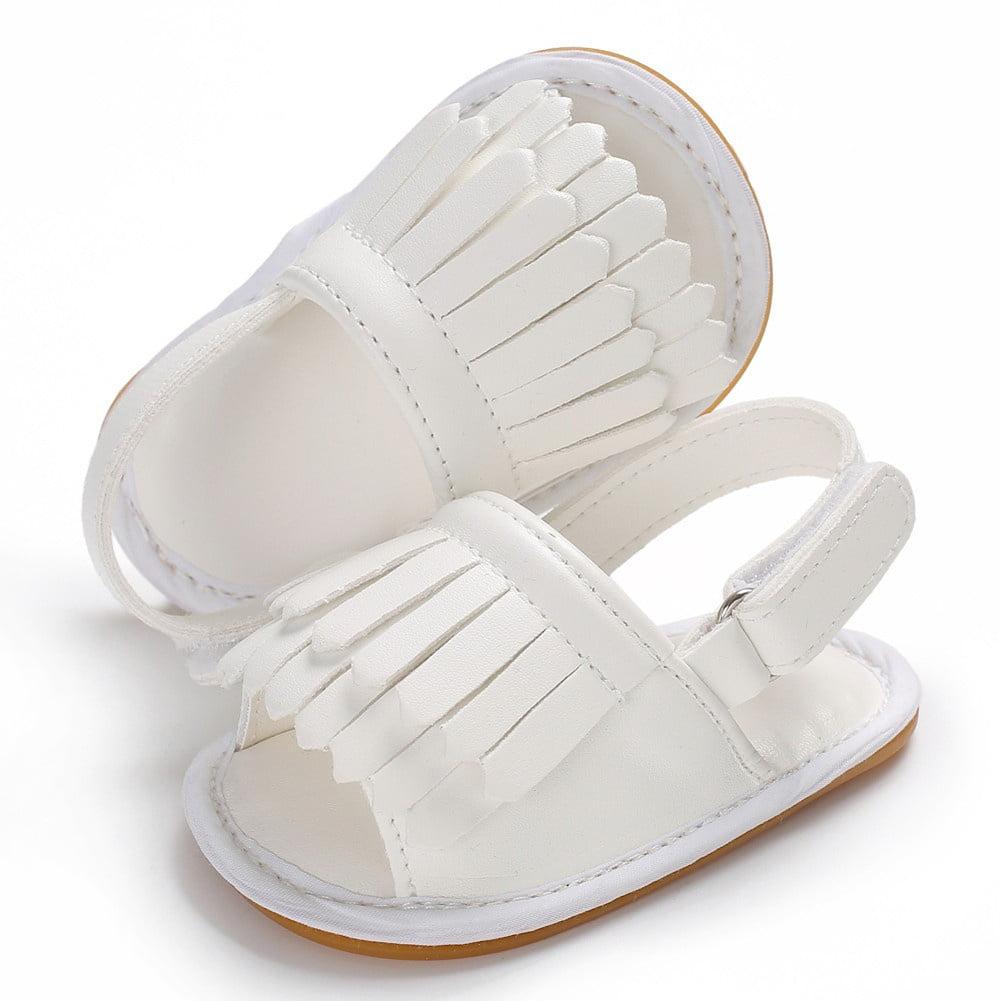 infant walking sandals